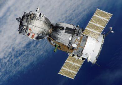 Estação espacial Chinesa cairá em qualquer parte na terra