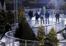 Vila do Papai Noel estreia na Sexta-Feira em Boston