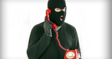 Polícia do estado alerta moradores por novo golpe ocorrendo via telefone